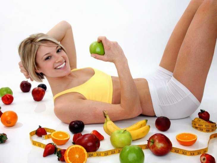 Как похудеть в животе быстро в домашних условиях? упражнения и план питания