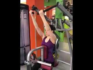 Как сделать спину шире: лучшие упражнения для широчайших мышц - экспресс газета