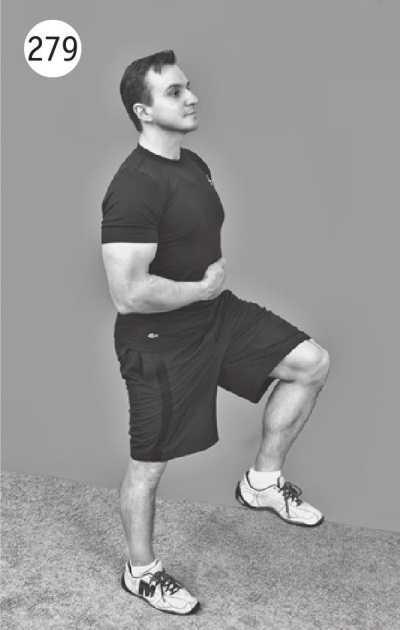 Топ-23 упражнения для спины в домашних условиях (фото)