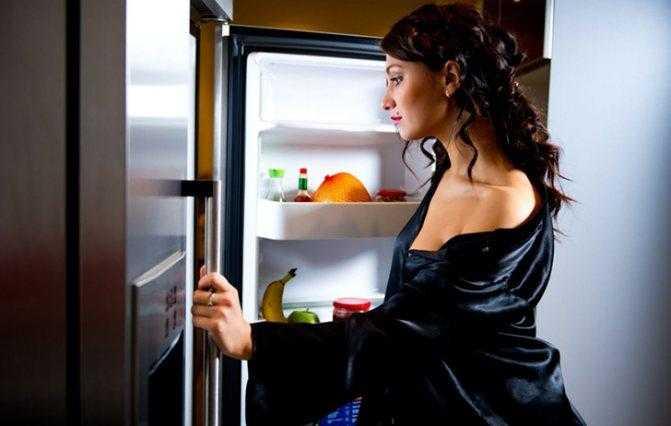 Что можно кушать на ночь без вреда для фигуры и чтобы не поправиться?