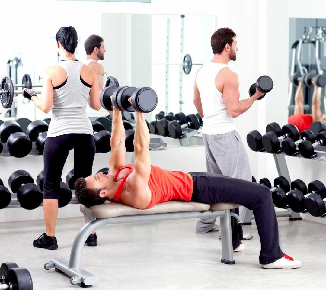 Фитнес осенью – почему именно в этот период стоит заняться собой