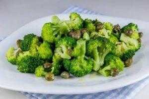 Брокколи: польза и вред для здоровья | пища это лекарство