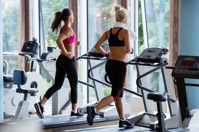 Топ-10 лучших кардио упражнений для похудения дома