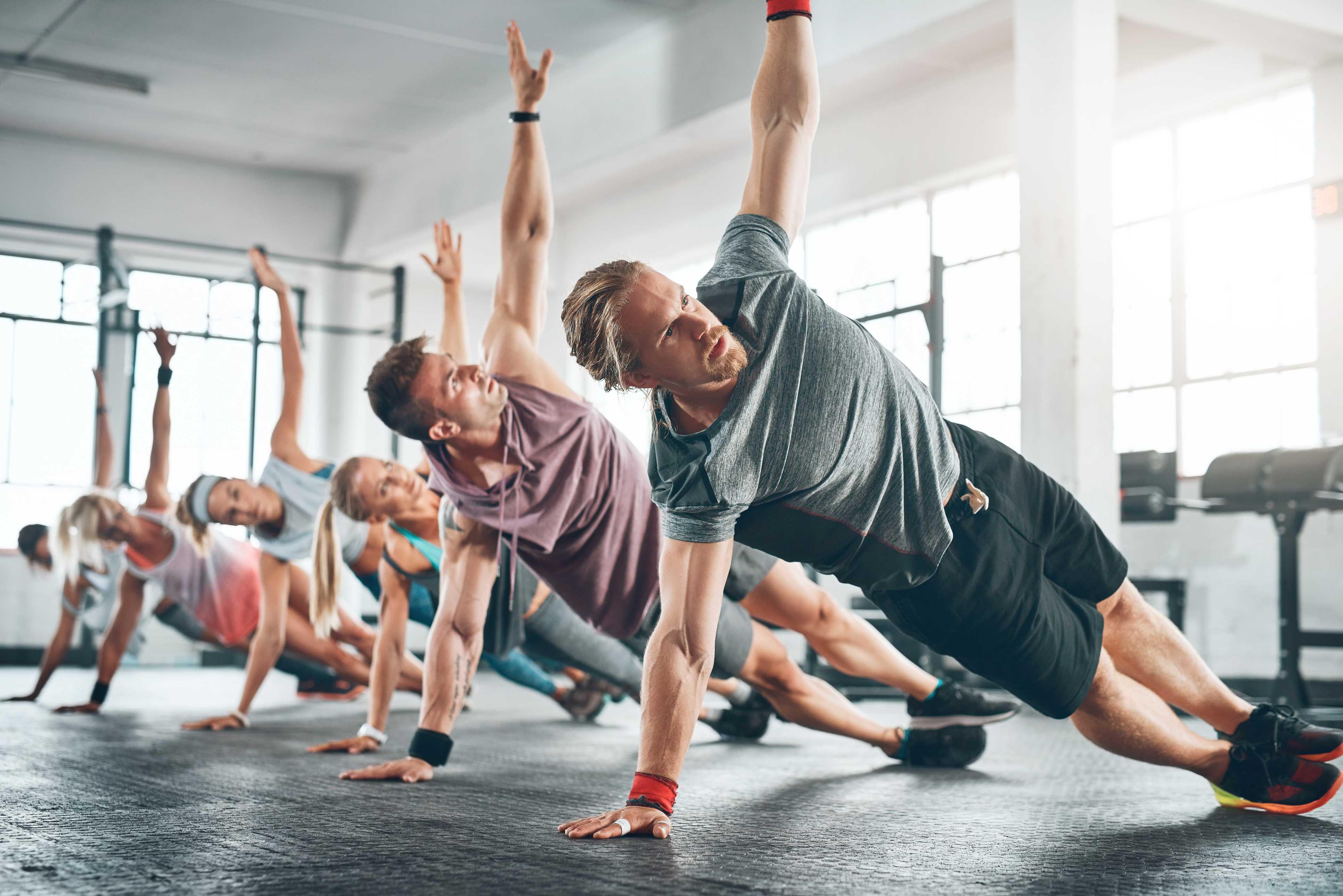 Высокоинтенсивные интервальные тренировки (вииит) для похудения в домашних условиях