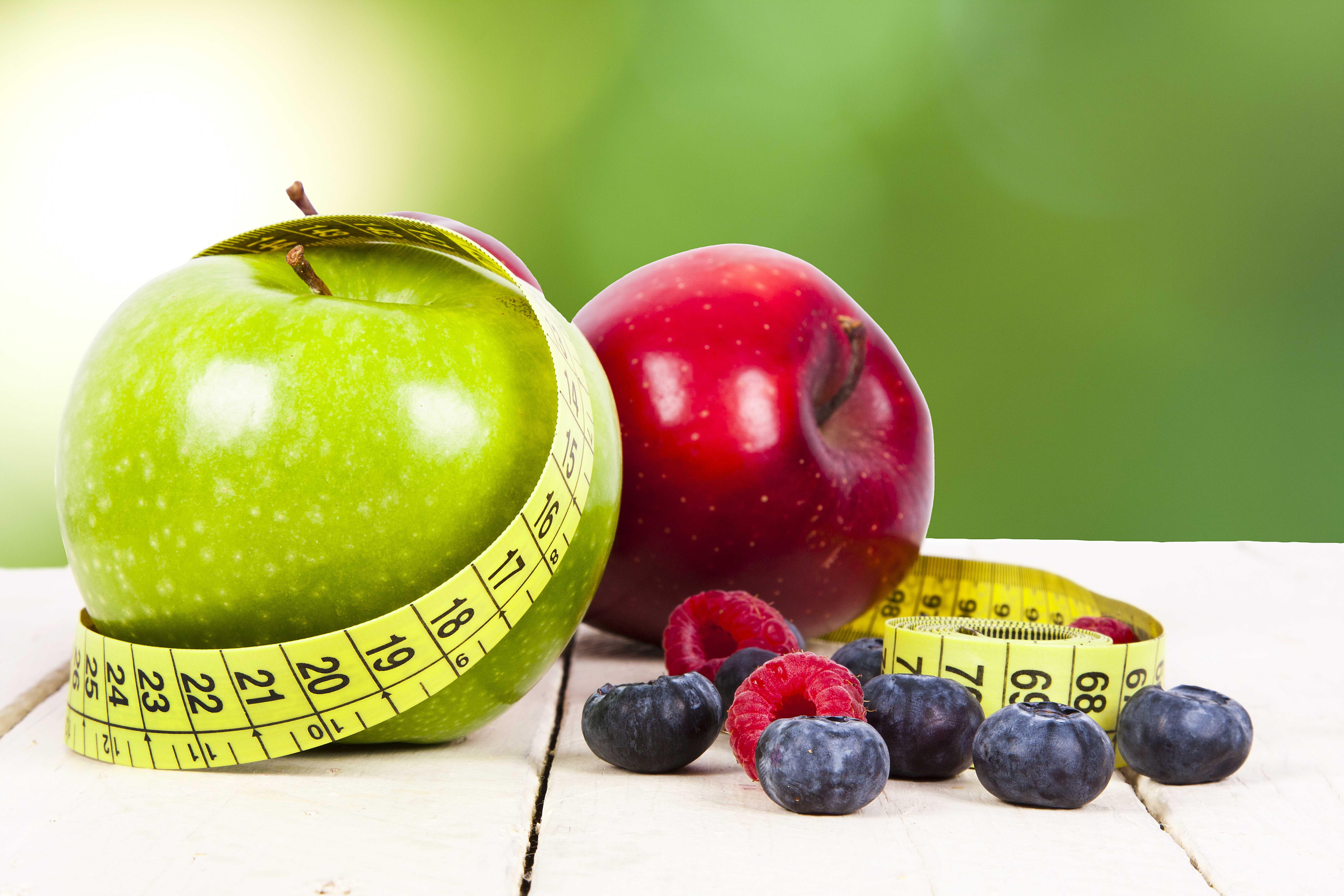 Можно ли есть мандарины при похудении и диете