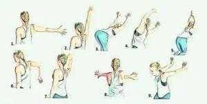 Как расслабить спину, способы снятия напряжения мышц