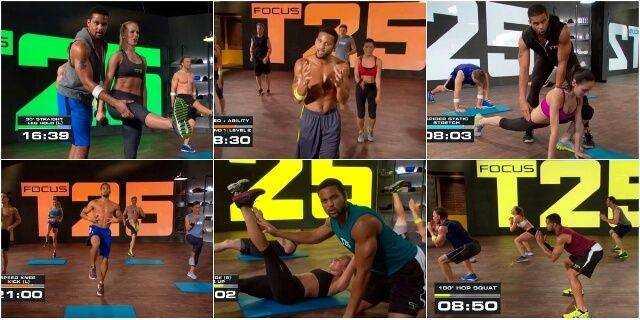 Кейт Фридрих предлагает окунуться в мир серьезной силовой нагрузки Если вы хотите сделать свое тело мышечным и рельефным, то попробуйте программу Muscle Max