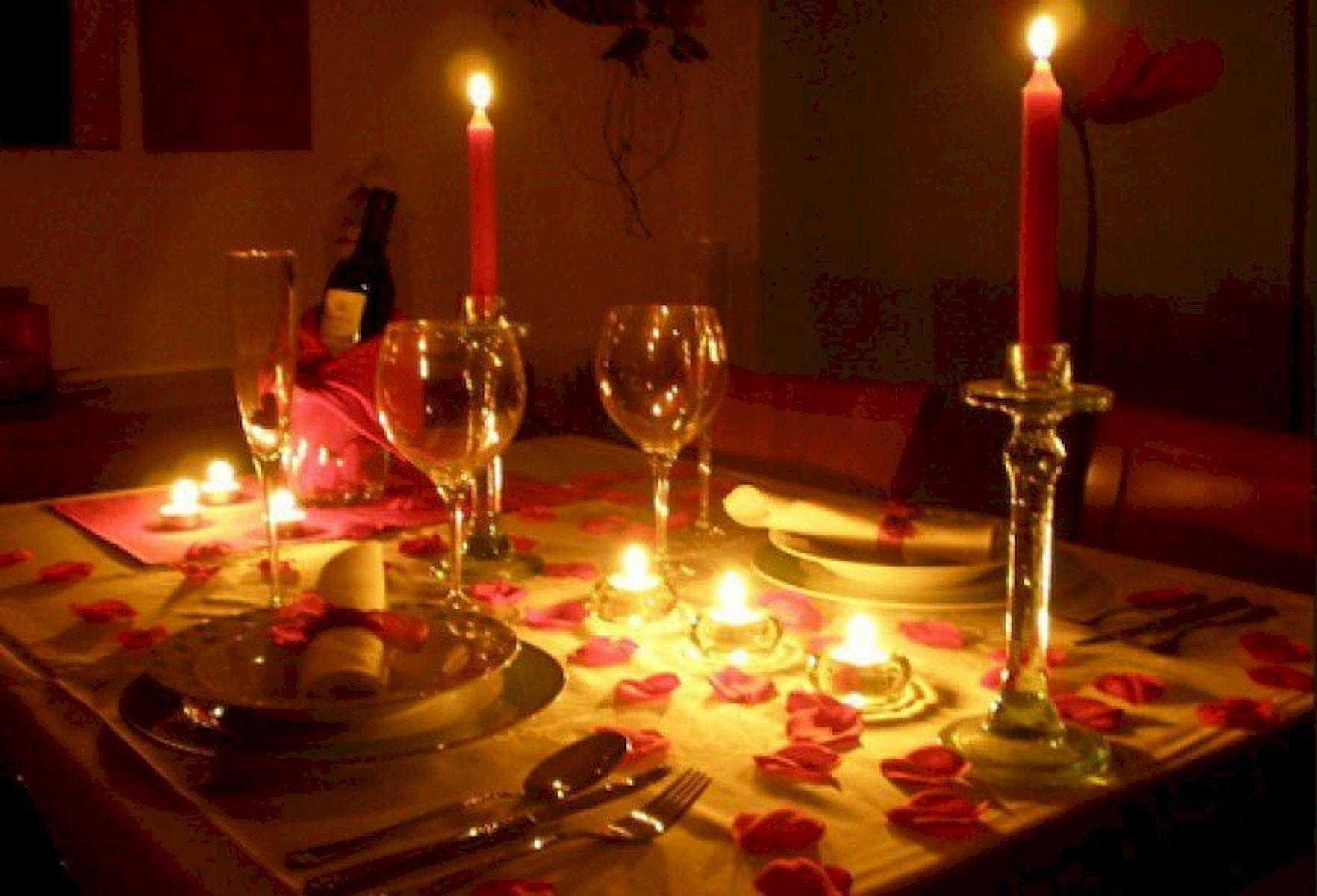 Что приготовить на ужин девушке: рецепты для романтического ужина