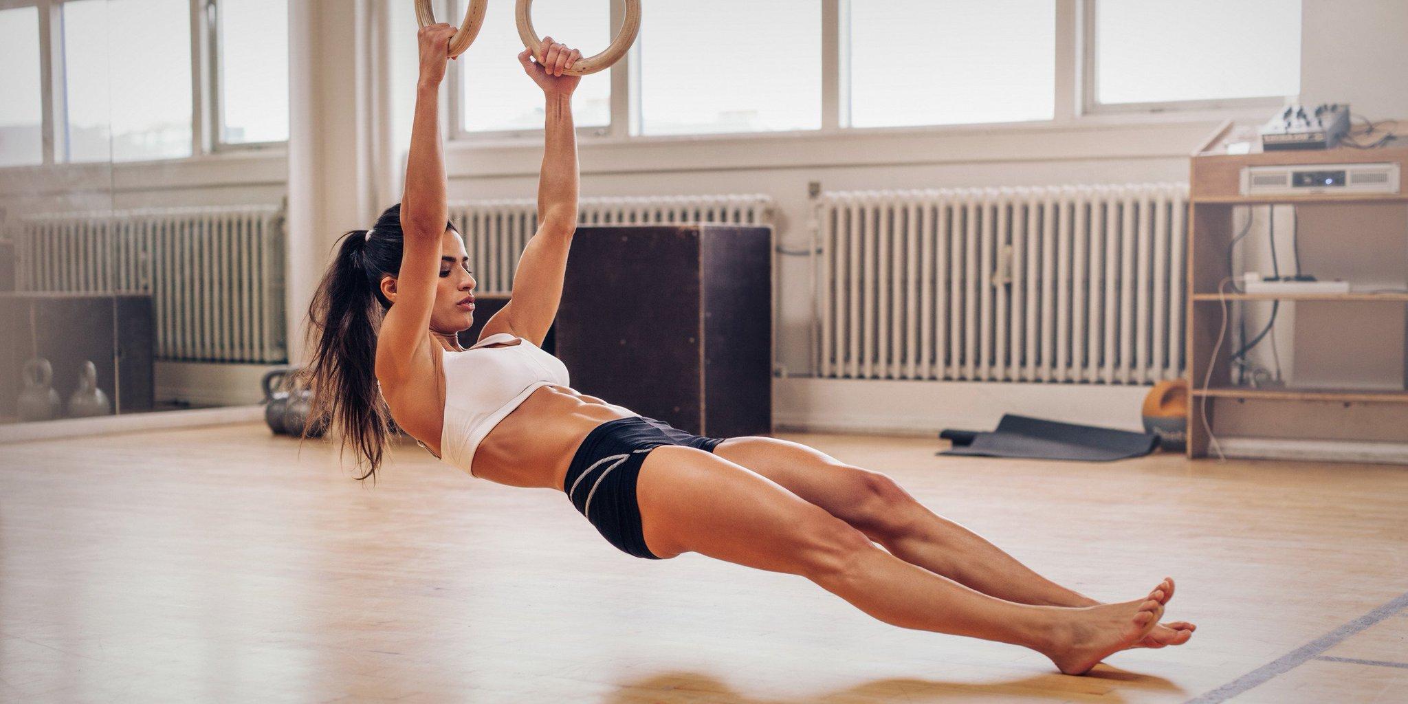 Табата-тренировки: самое полное руководство + готовый план упражнений