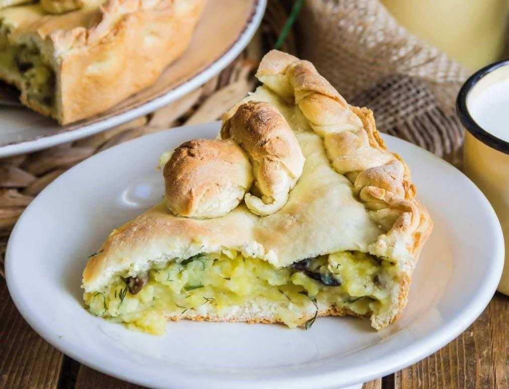 Рецепт приготовления пирожков с грибами на основе продуктов Herbalife Nutrition Азбука сбалансированного вкуса - ваш помощник в приготовлении вкусной еды без вреда для фигуры