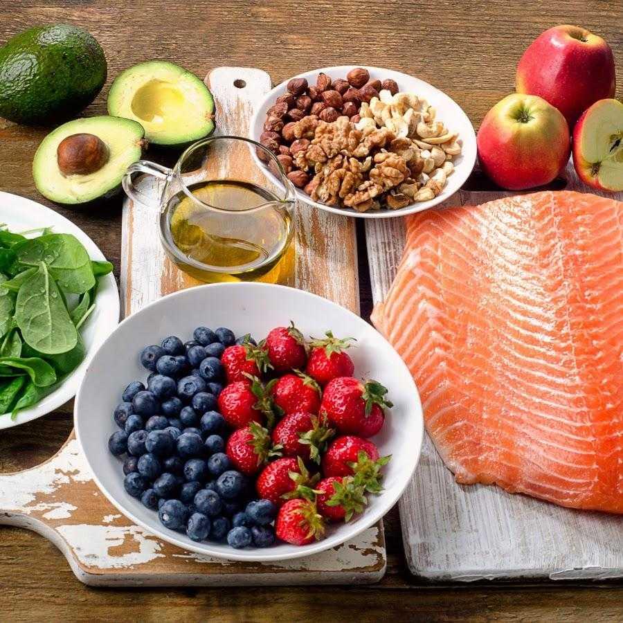 Питание для роста мышц – как правильно питаться для быстрого роста мышц в домашних условиях