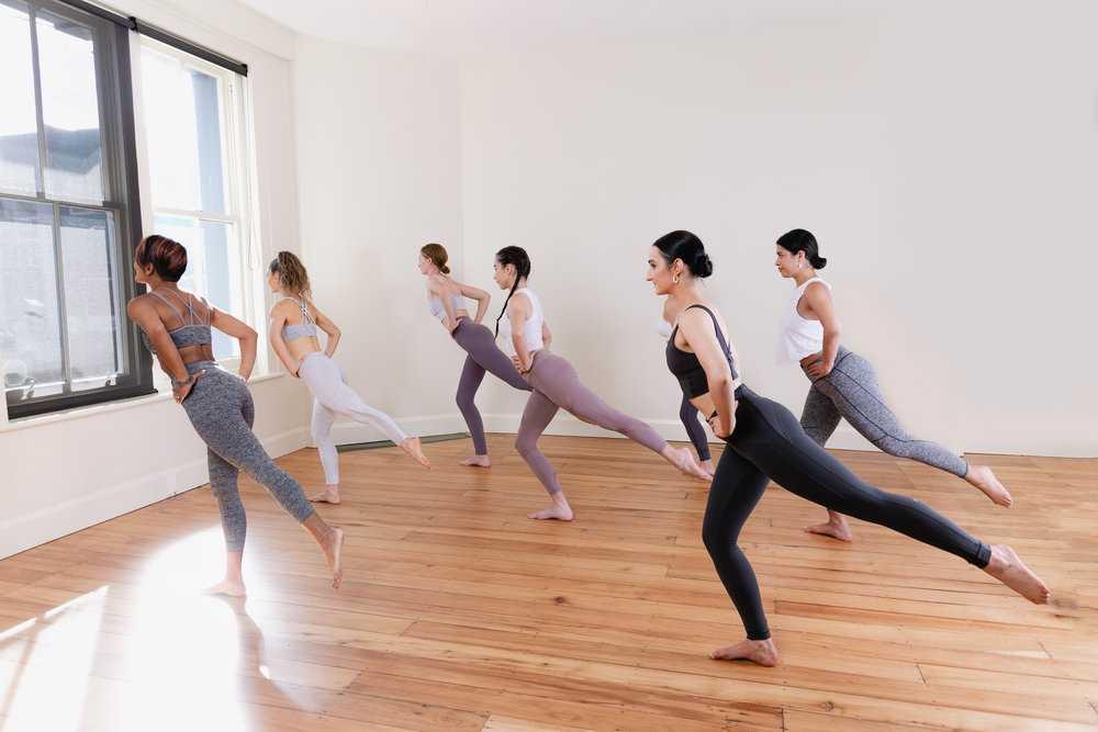 Йога для снижения веса с джиллиан майклс (yoga meltdown)