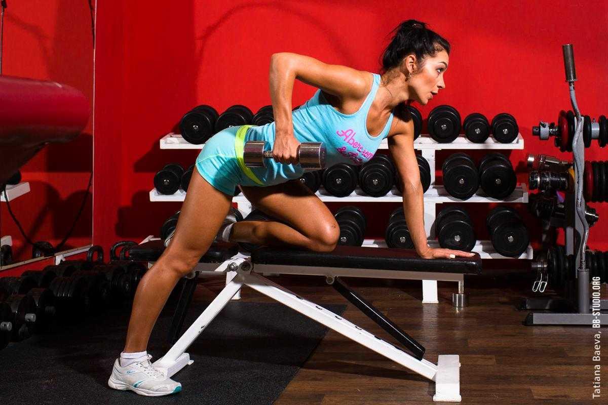 Fitnessblender: более 500 разнообразных бесплатных тренировок на youtube