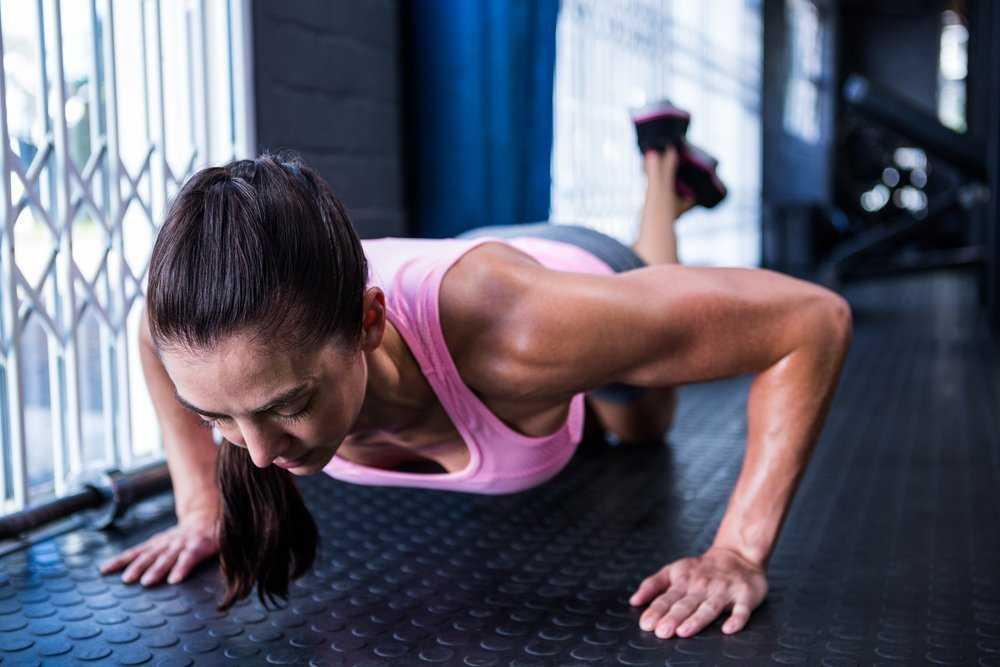 Можно ли похудеть занимаясь по системе табата или избавляемся от лишнего веса за 4 минуты