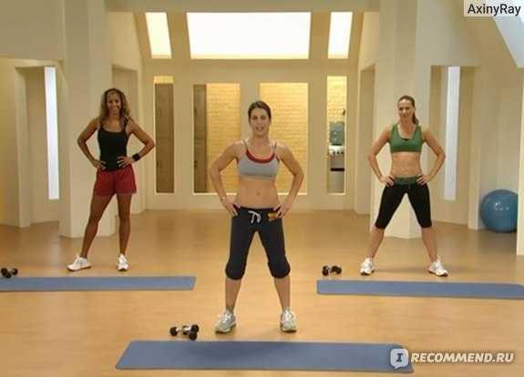 BodyShred с Джиллиан Майклс — это комплексная фитнес-программа, способная за 2 месяца качественно изменить ваше тело Обзор Body Shred, плюсы, минусы тренировки