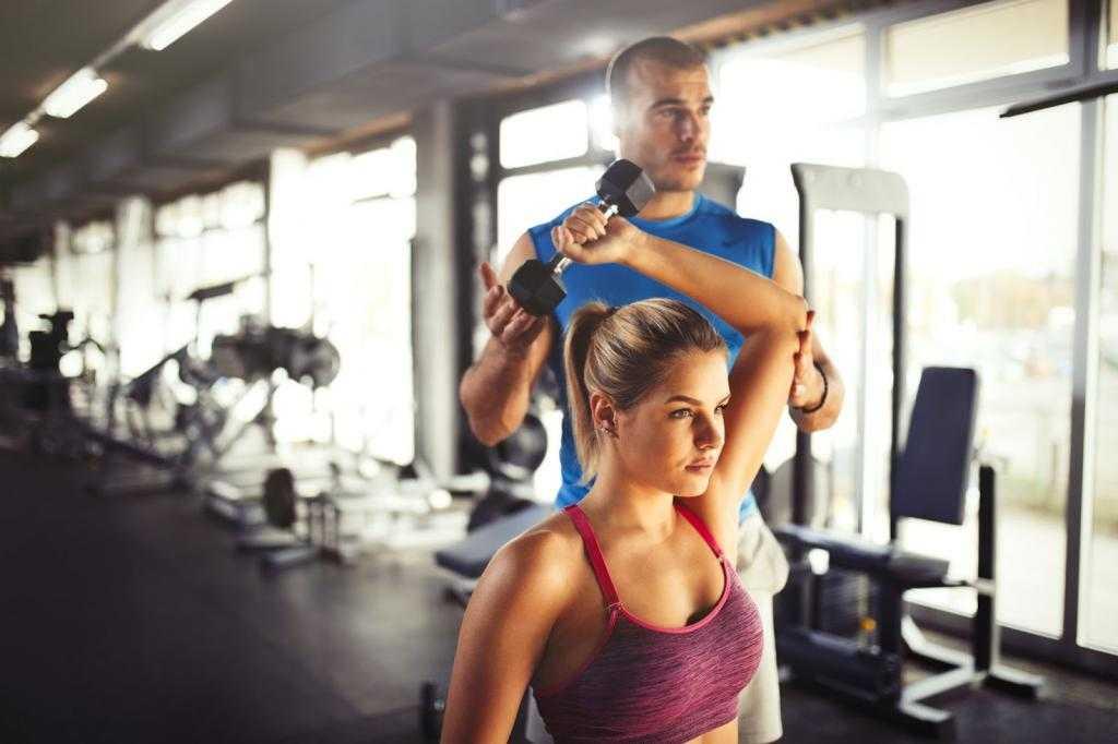 Как привести себя в форму после отпуска – советы тренера