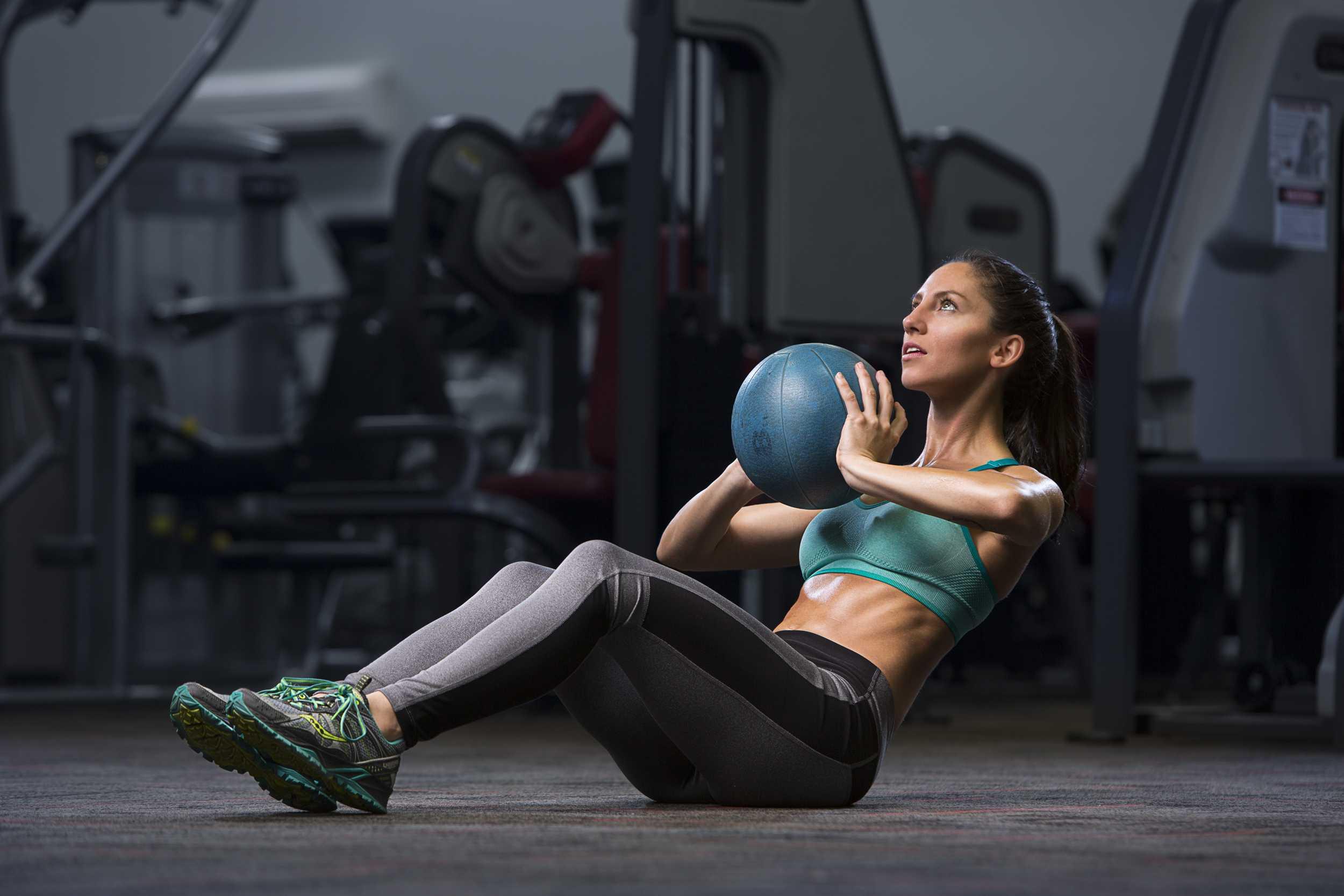 9 лучших видео-тренировок для домашнего похудения