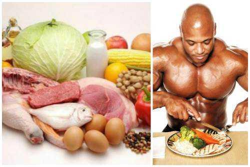 Топ 5 продуктов для повышения тестостерона