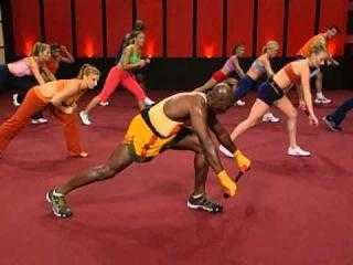 """Билли блэнкс – тай-бо: тренировки, упражнения  — журнал """"рутвет"""""""
