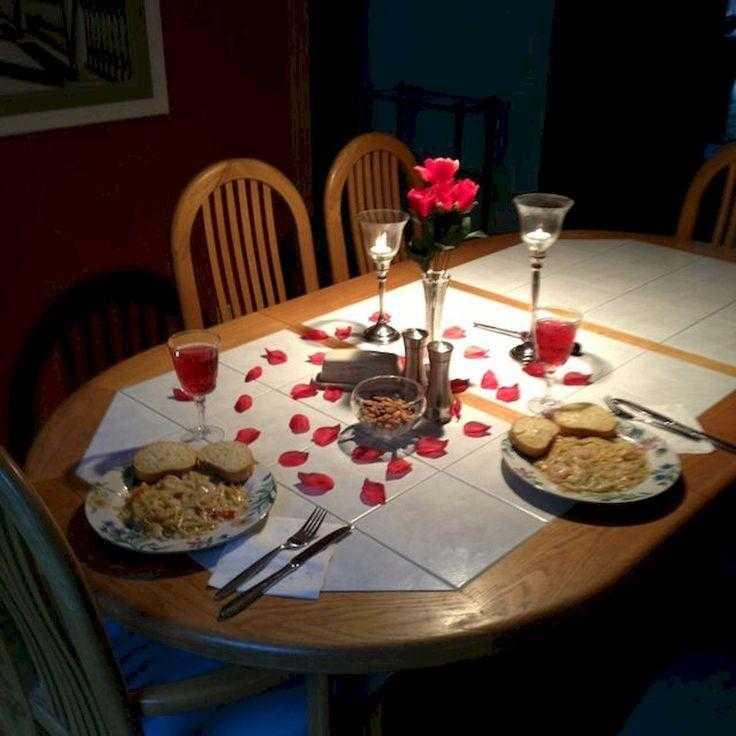 Рандеву для двоих в домашних условиях: ужин, создание атмосферы, музыка для романтического вечера. практические советы по применению