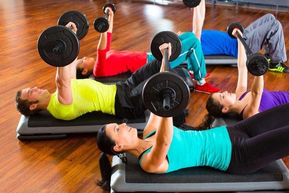 Силовые тренировки: программа «эстетическая атлетика» – зожник     силовые тренировки: программа «эстетическая атлетика» – зожник
