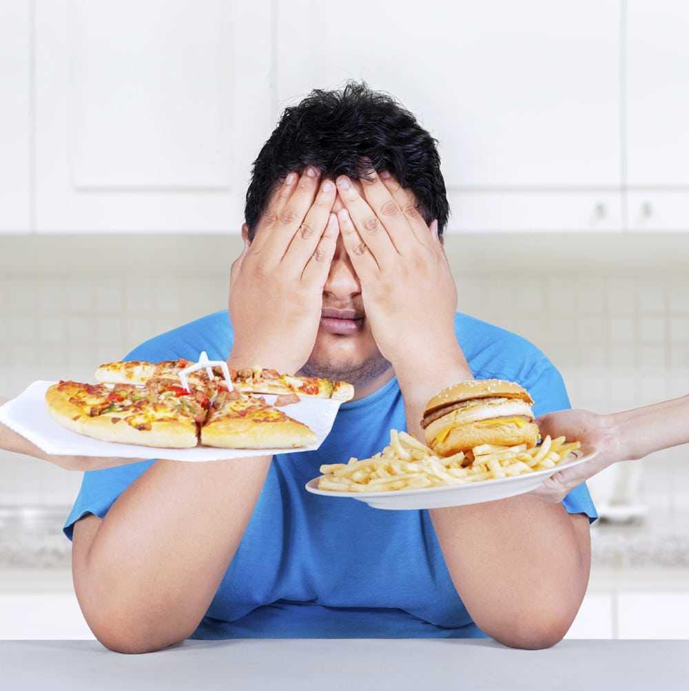 Зожник |   как бороться с голодом на диете. комплексная стратегия от ученых