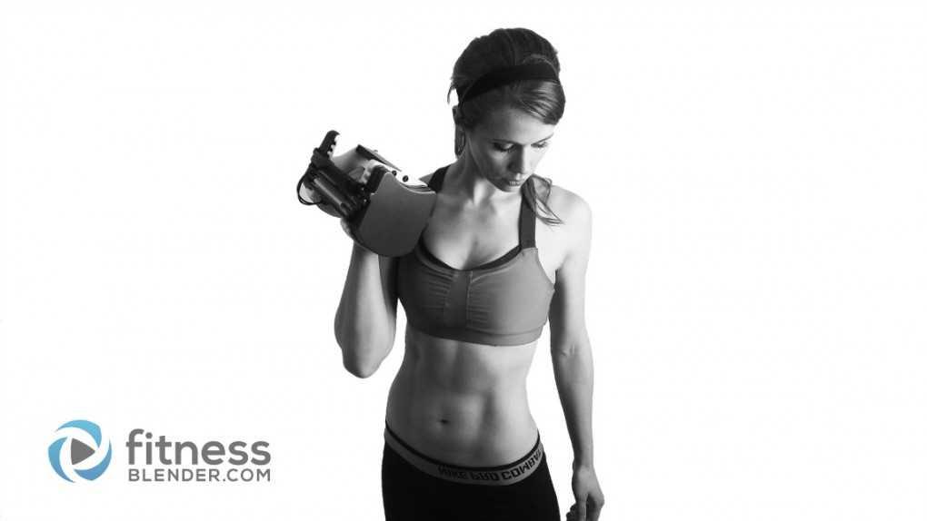 Тренировки от хлои тинг: 6 виит-тренировок для продвинутых + челлендж на 8 недель