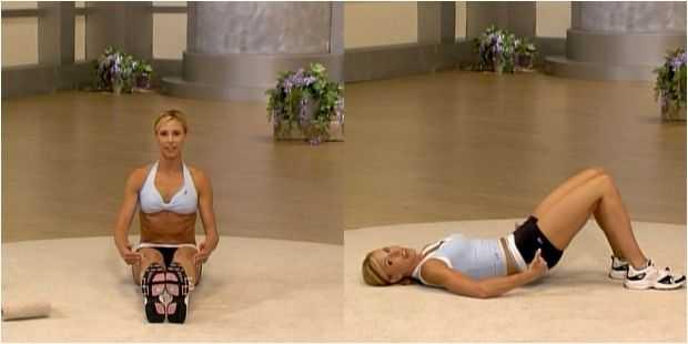 Тренировка мышц. программа: как сжигать жир и растить мышцы одновременно?