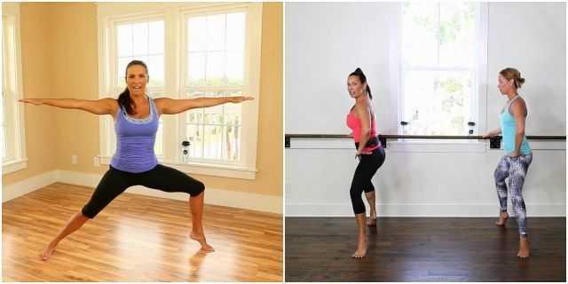 12 упражнений с разминкой и растяжкой: комплекс от илзе лиепы. упражнения для красивой осанки и растяжки