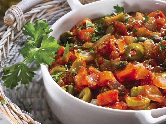Овощное рагу с картошкой - 40 домашних вкусных рецептов приготовления