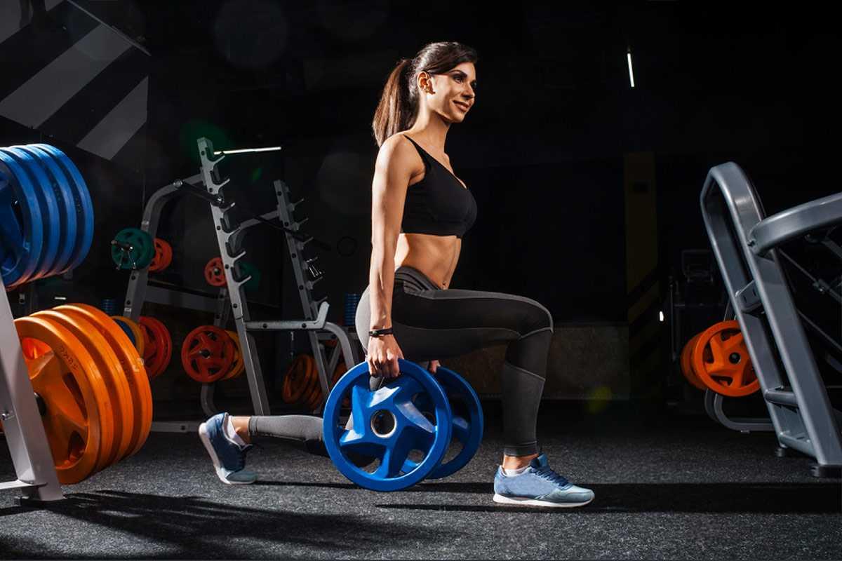Упражнения для круговой тренировки: примеры программ, варианты занятий, как составить комплекс