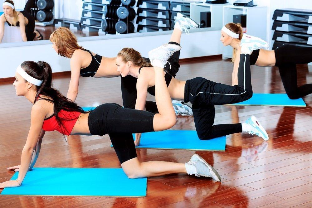 Разновидности фитнес-тренировок - womantrendy.ru - женский сайт о красоте и здоровье