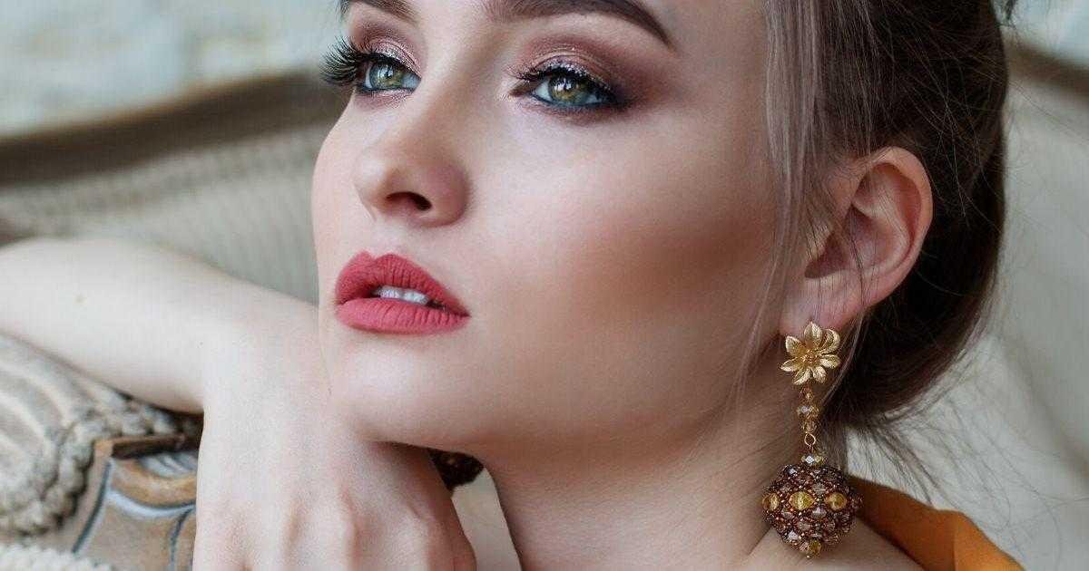 Естественная красота: как быть натуральной и красивой - www.nalivka.net