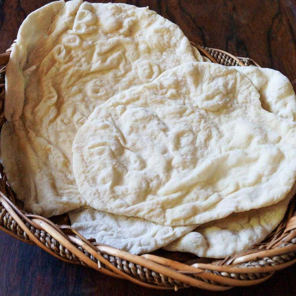 Армянская лепешка с зеленью: рецепт, список продуктов, фото