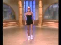 Быстрая ходьба с лесли сансон: 5 тренировок по 1 мили