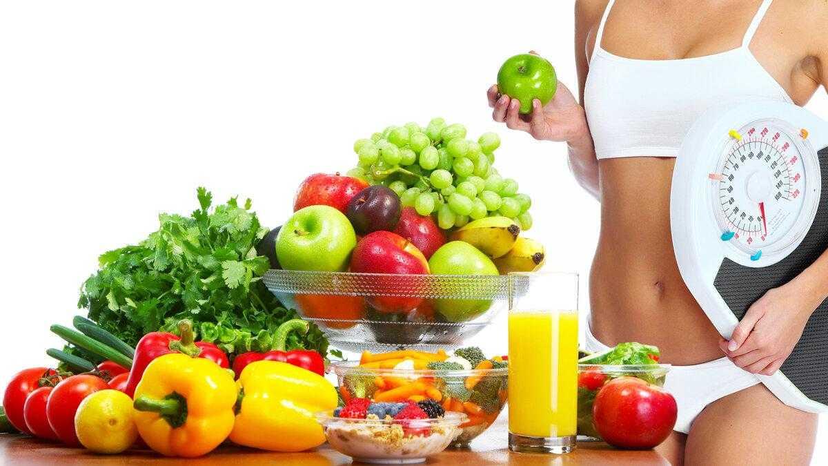 Правильное питание — правда и мифы, взгляд врачей диетологов | вокругсада.ру
