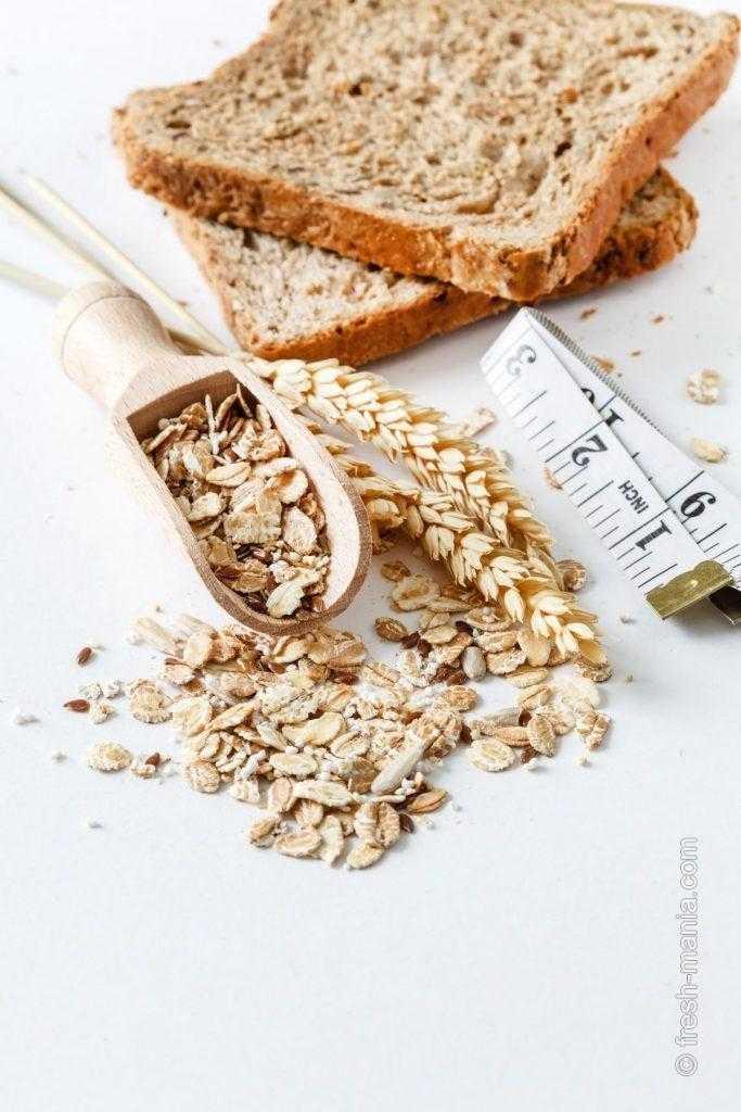 Кукурузная мука - польза, вред и лучшие способы применения в разных блюдах