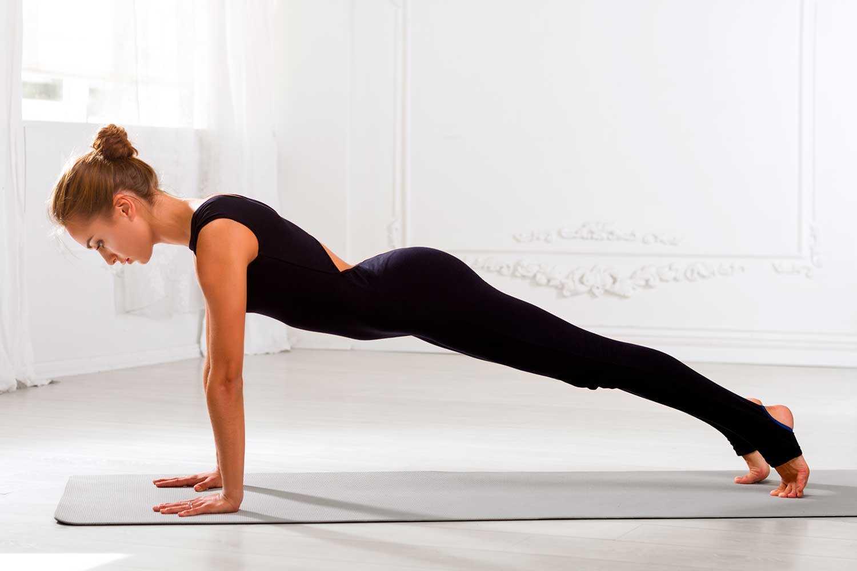 Табата тренировка и упражнения для похудения   women planet