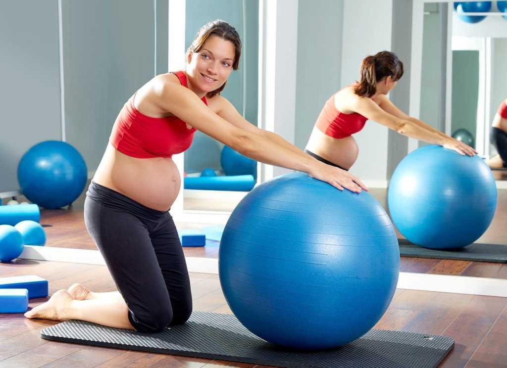Физкультура во время беременности: правила безопасности. кому нельзя заниматься физкультурой во время беременности?