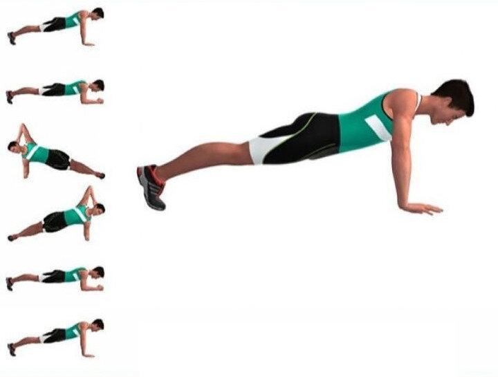 Статические упражнения почему без них проигрывают обычные тренировки