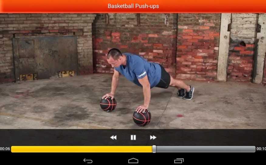 Core max: функциональная тренировка для пресса от кейт фридрих с фитболом