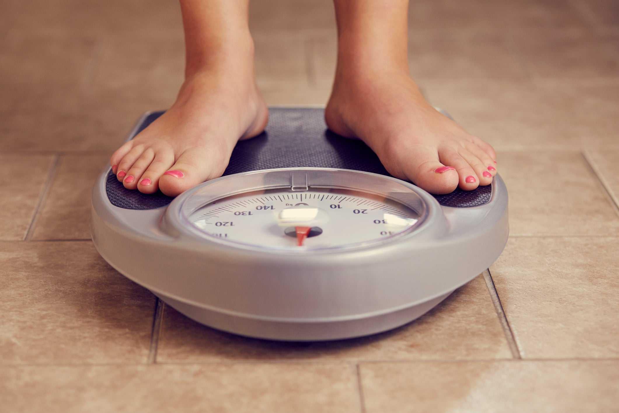 Как после похудения удержать вес в норме