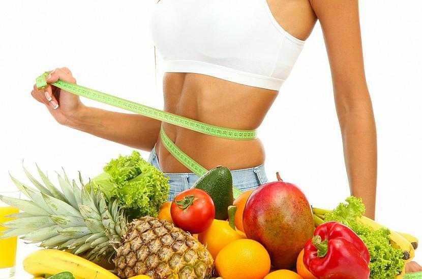 Долгосрочная диета для эффективного похудения