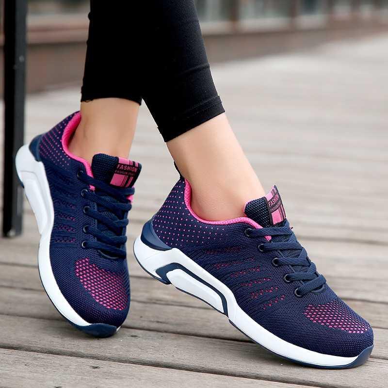 Топ-10 женских кроссовок nike для фитнеса и бега