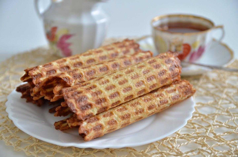 Вафли в вафельнице хрустящие классические рецепт с фото фоторецепт.ru