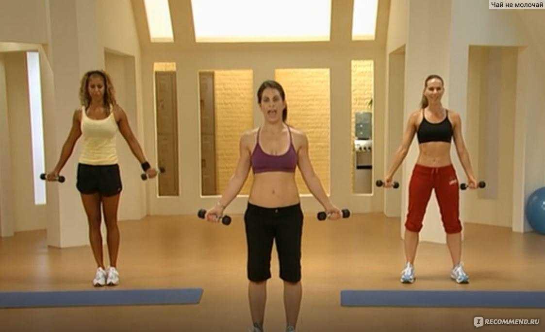 Джилиан майклс после родов видео уроки - фитнес и здоровье