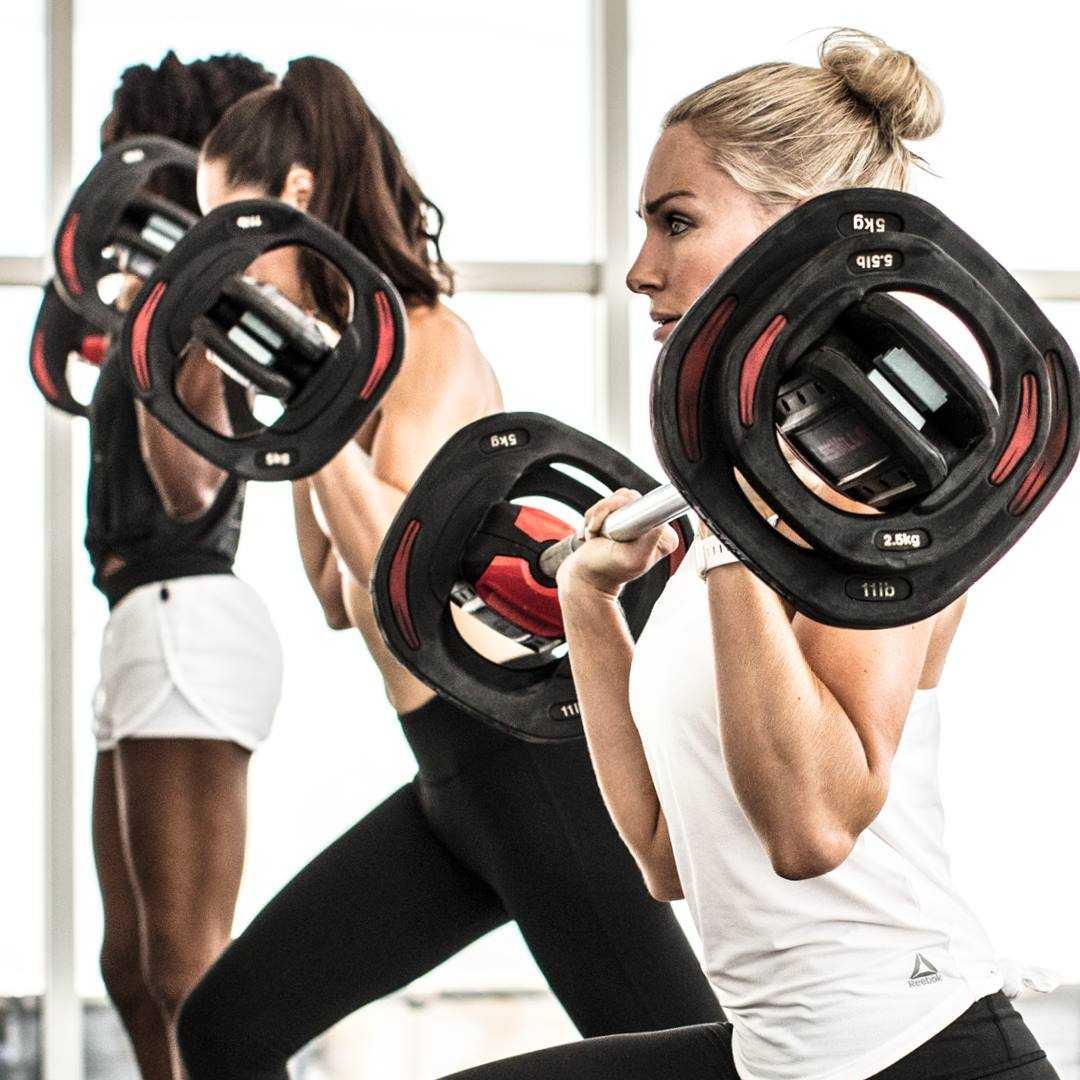Body balance: развейте гибкость, снимите стресс и укрепите мышцы