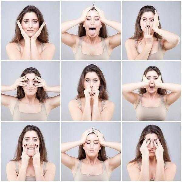 Как подтянуть овал лица в домашних условиях: 5 действенных способов