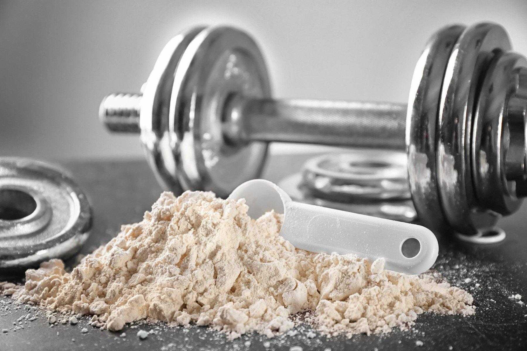 Говяжий протеин – особенности, плюсы, минусы и как правильно принимать