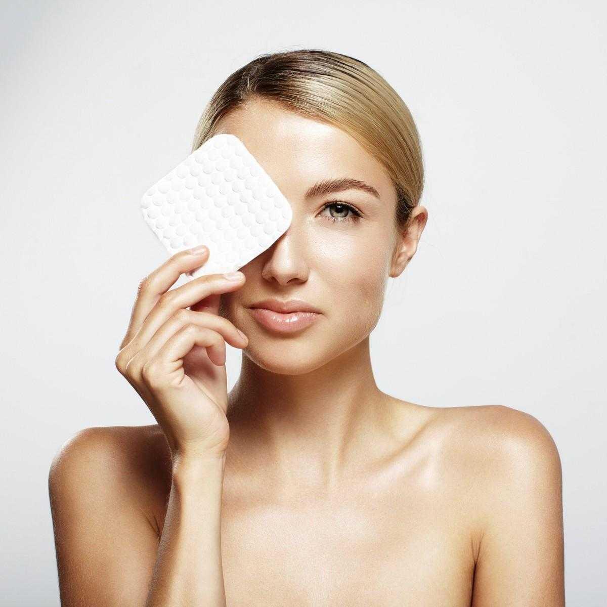 Как избавиться от жирной кожи на лице: обзор эффективных средств и способов